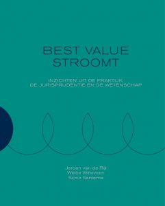 Boek Best Value stroomt